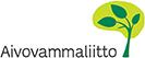 Aivovammaliitto logo