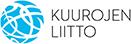 Kuurojen liitto logo
